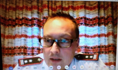 Hauptversammlung mit Briefwahl und Videokonferenz